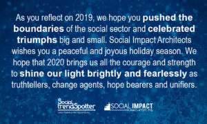 Inspirations social media