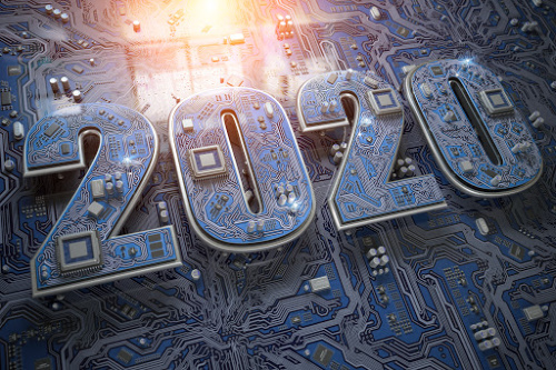 Out with the Old, In with the New: Words to Know in the New Year 2020