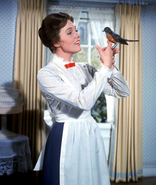 Mary Poppins small