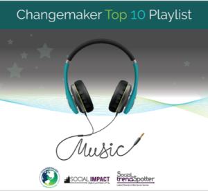 Changemaker Playlist