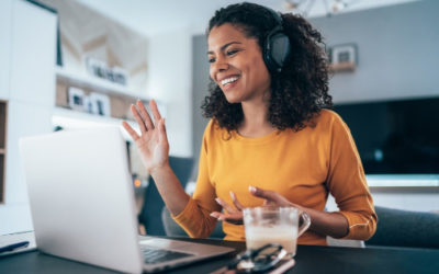 Etiquette for Effective and Enjoyable Online Meetings