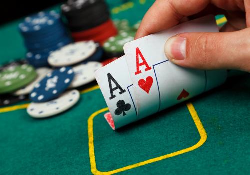 Gambling Feasibility Assessment
