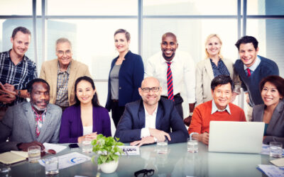 How to Build a Successful Nonprofit Board