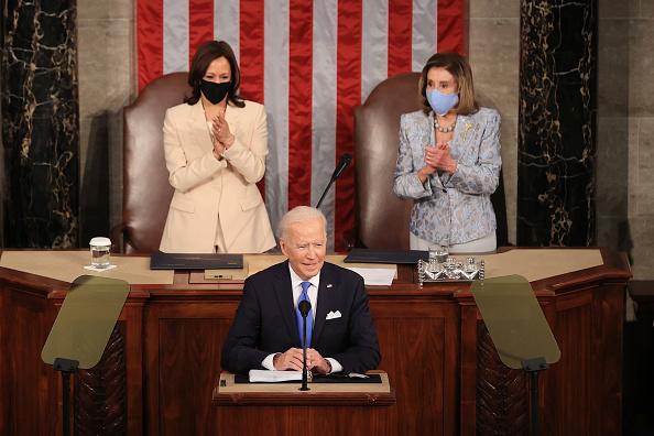 Solving Social Issues in the Biden Era