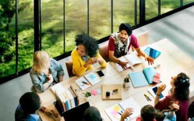 How to Build an Inclusive Board