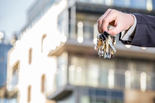 Should Nonprofits Become Landlords?