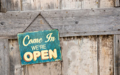 Expert Advice on How to Reopen Your Nonprofit