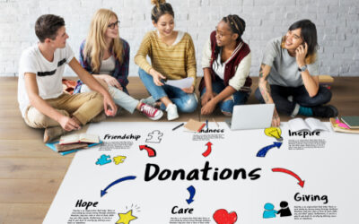Charitable Giving Trends from Giving USA 2021