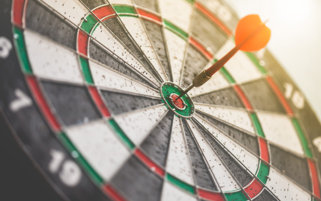Vision vs. Mission: How to Hit the Bullseye of a Perfect Combination